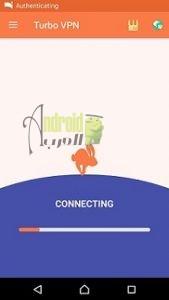 تحميل تيربو في بي ان Turbo VPN للأندرويد