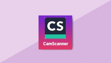 تحميل برنامج CamScanner للاندرويد