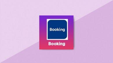 برنامج بوكينج Booking عربي للاندرويد 2019 لحجز فنادق و شقق