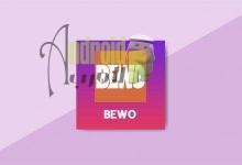 Bewo لتصميم الصور على شكل حروف