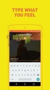 برنامج Bewo لتصميم الصور للجوال
