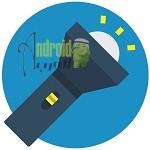 برنامج Tiny Flashlight LED للاندرويد
