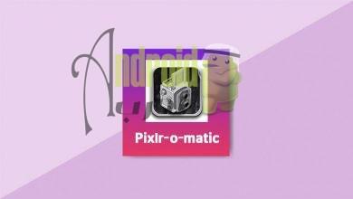 تحميل برنامج pixlr-o-matic للاندرويد
