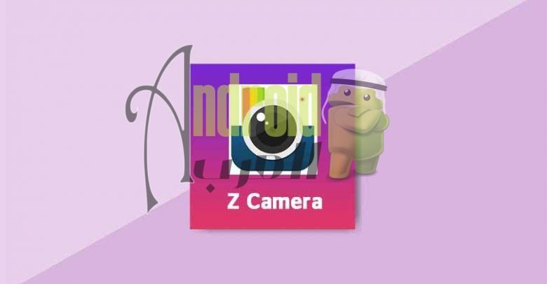 z camera app