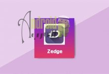 تحميل برنامج Zedge للاندرويد
