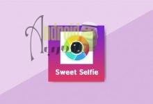 تحميل sweet selfie للاندرويد