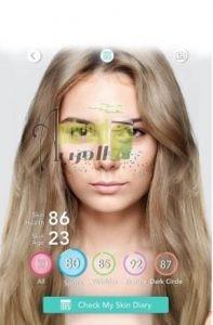 تنزيل برنامج youcam makeup للجوال APK