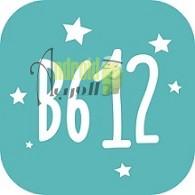 برنامج b612 للاندرويد