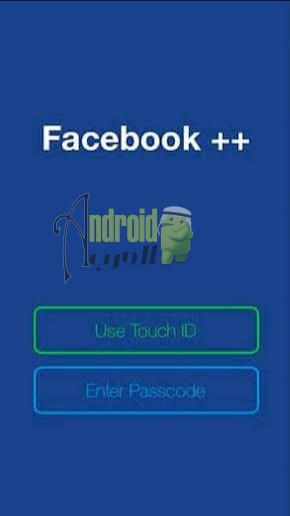 facebook plus apk