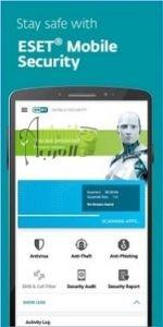 Eset Mobile Security APK التحديث الجديد