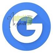 لانشر جوجل apk