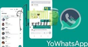 يو واتساب YOWhatsApp