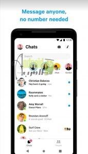تنزيل Messenger Facebook APK